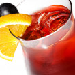 Red Cocktail — Stock Photo #12505232