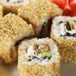 ������, ������: Unagi Maki Sushi