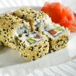 Alaska Roll — Stock Photo #12506846