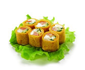 Mexico Roll — Stock Photo