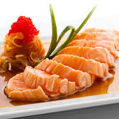 Salmon Fillet — Stock Photo