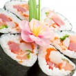 Royalty-Free Stock Photo: Sushi Roll