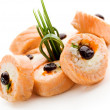 Sushi Roll — Stock Photo #23477720