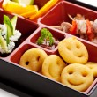 Stock Photo: Kid Bento