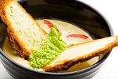 Cream Soup — Stock Photo