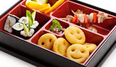 Kid Bento — Stock Photo