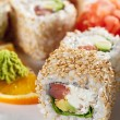 Alaska Roll — Stock Photo #23486601
