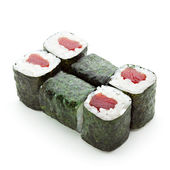 Tuna Roll — Stock Photo