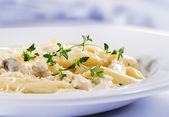 Pasta Penne — Stock Photo