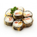 Tempura Maki Sushi — Stock Photo #23494075