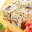 Alaska Roll — Stock Photo #23874439