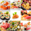 Japanese Food — Stock Photo #23875021