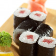 Tuna Roll — Stock Photo #23875375