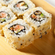 Tempura Roll — Stock Photo #23875769