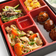 Bento Lunch - Stock Photo