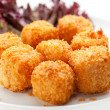 Cheese Balls — Stock Photo #23877217