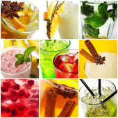 Drinks — Foto Stock