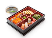 Bento Lunch — Stock Photo