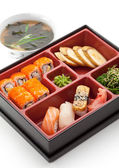 Bento Lunch — Foto de Stock