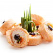 Sushi Roll — Stock Photo #23895351