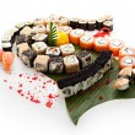 Sushi Set — Stock Photo #23897809