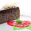 Poppy Seed Cake — Stock Photo #23899671