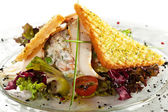 Chicken Salad — Stockfoto