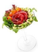 Tuna Salad — Stock Photo