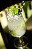 Wijn cocktail — Stockfoto