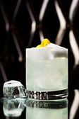 Vodka Sour — Stockfoto