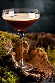 Cocktail Espresso — Stock Photo