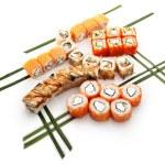 Sushi Set — Stock Photo #23900781