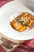 Lasagna — Photo