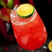 Zombie Cocktail — Stock Photo