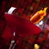 Cocktail - Cosmo — Stock Photo