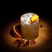 Whiskey Sour — Stock Photo