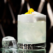 Vodka sour — Foto Stock