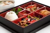 Bento Lunch — Stock Photo