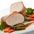 Pork Fillet — Stock Photo
