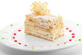 Mille-feuille — Stock Photo