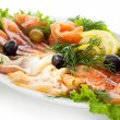 Fish Plate — Stock Photo #29918797