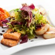 Seafood Plate — Stock Photo #30018479