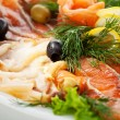 Fish Plate — Stock Photo #30751171