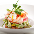 Seafood Salad — Stock Photo #31043303