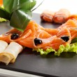 Fish Plate — Stock Photo #31043783