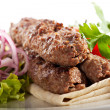 Kebab — Stock Photo #31043881