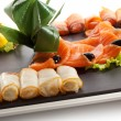 Fish Plate — Stock Photo #31044147