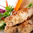Kebab — Stock Photo