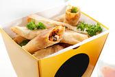 Chinese Food — Foto de Stock