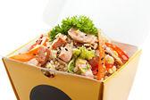 Chinese Food — Stock Photo
